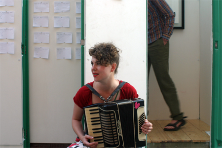 Musik von Katharina Dobner
